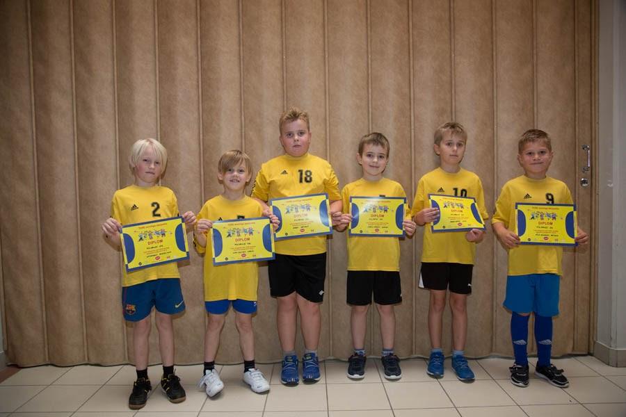 2008 minimehed lõpetasid neljanda kohaga