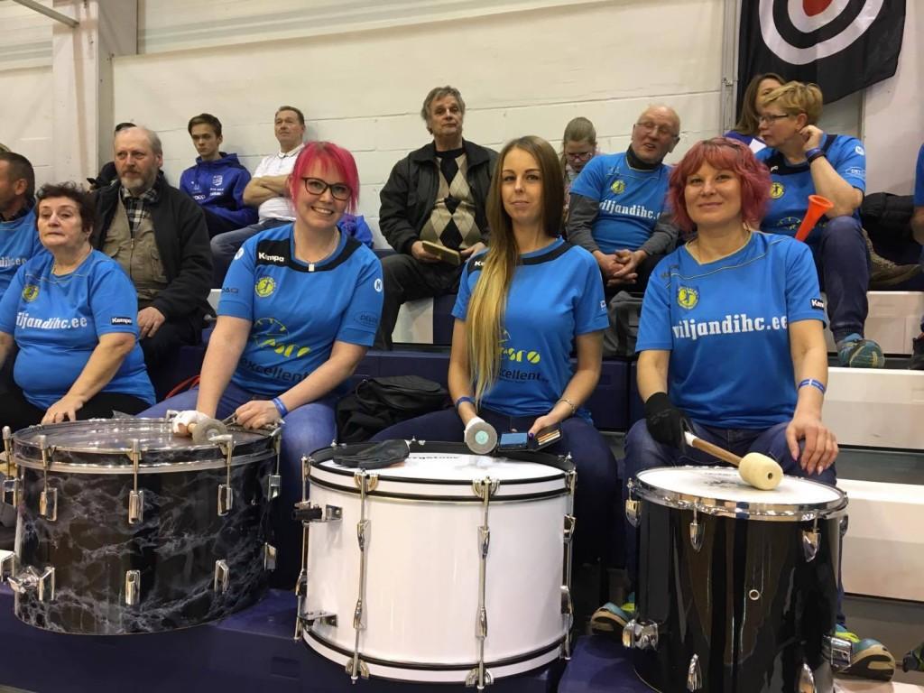 trummigrupp
